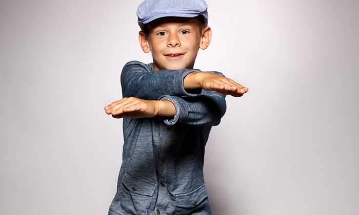 bigstock-Dancing-boy-Fashion-mod-child-43872094